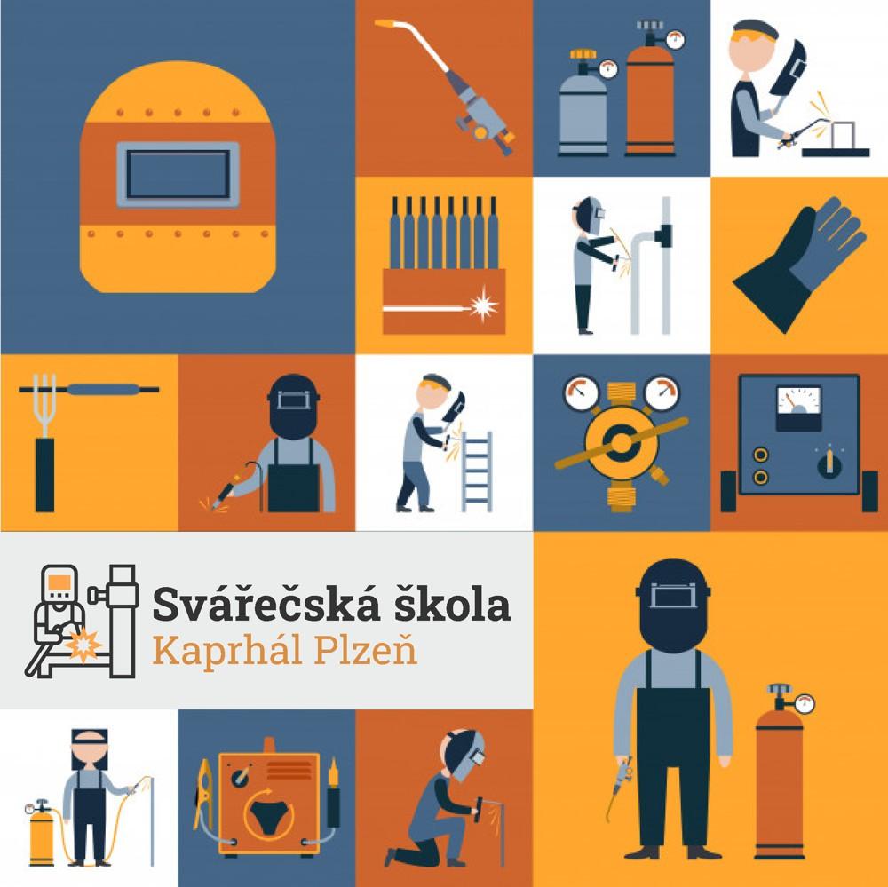 Svařování a pájení v Plzni Plzeň